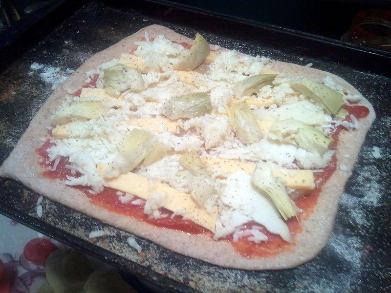 Pizzaliv