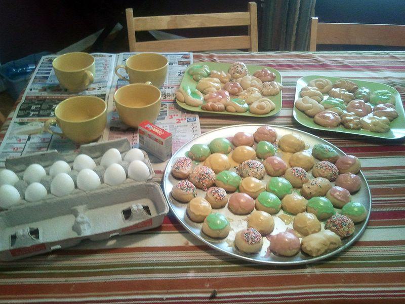 Cookiesandeggs